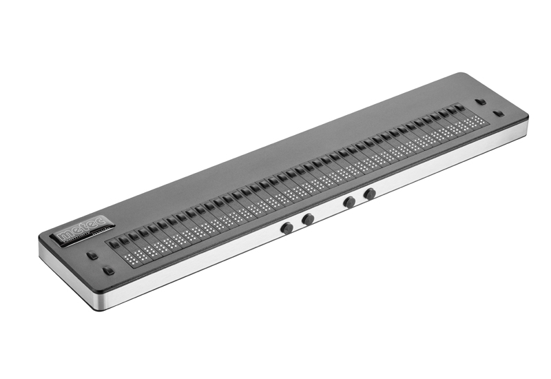 Braille Display BD-40 II USB