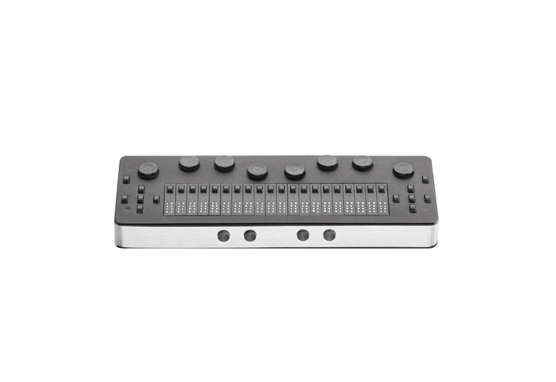 Braille Display BD-20 Blue